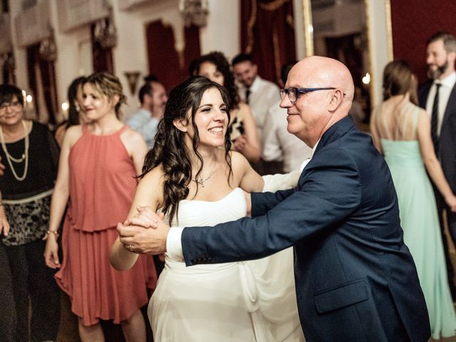 Il matrimonio di Riccardo e Ambra a Siculiana, Agrigento 112