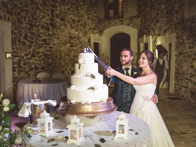 Il matrimonio di Riccardo e Ambra a Siculiana, Agrigento 117