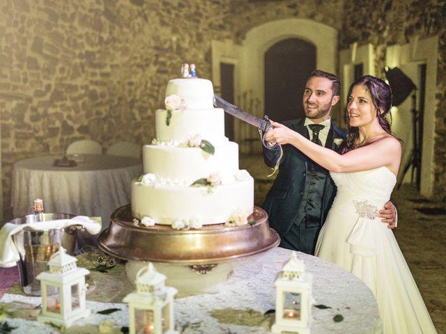 Il matrimonio di Riccardo e Ambra a Siculiana, Agrigento 118
