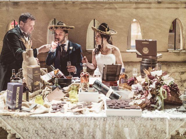 Il matrimonio di Riccardo e Ambra a Siculiana, Agrigento 123