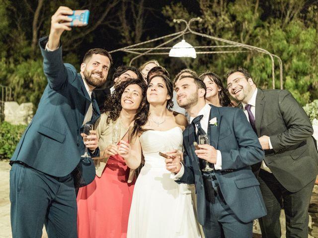 Il matrimonio di Riccardo e Ambra a Siculiana, Agrigento 127