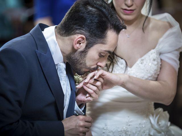Il matrimonio di Demetrio e Debora a Oviglio, Alessandria 23