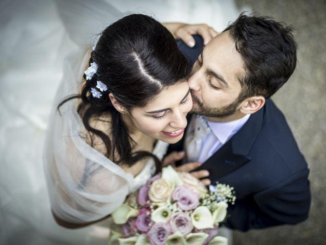 Il matrimonio di Demetrio e Debora a Oviglio, Alessandria 31