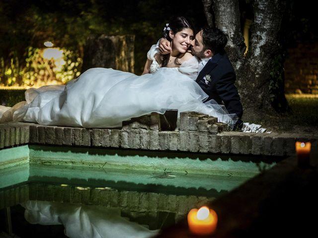 Il matrimonio di Demetrio e Debora a Oviglio, Alessandria 48