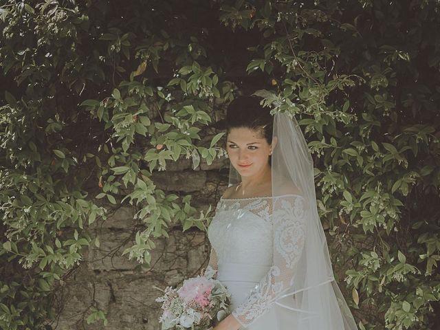 Il matrimonio di Gaia e Riccardo a San Severino Marche, Macerata 76