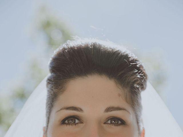Il matrimonio di Gaia e Riccardo a San Severino Marche, Macerata 78