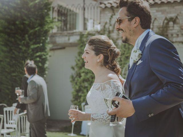 Il matrimonio di Gaia e Riccardo a San Severino Marche, Macerata 104