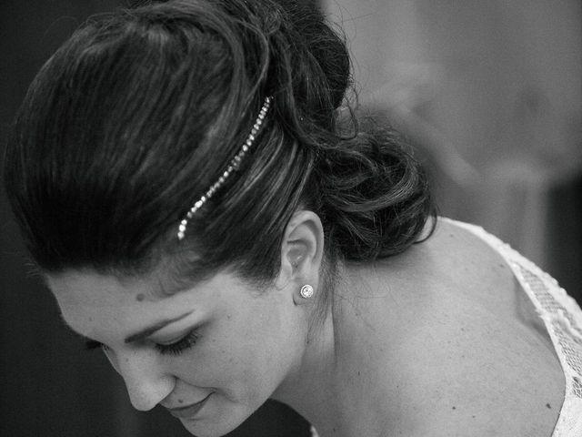 Il matrimonio di Gaia e Riccardo a San Severino Marche, Macerata 17