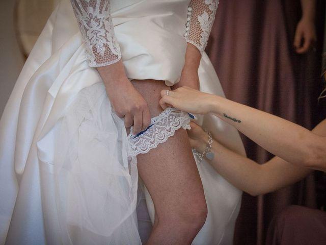 Il matrimonio di Gaia e Riccardo a San Severino Marche, Macerata 22