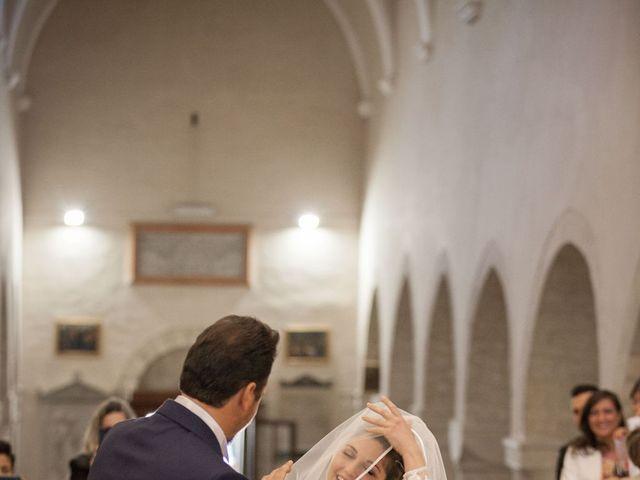 Il matrimonio di Gaia e Riccardo a San Severino Marche, Macerata 46