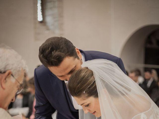 Il matrimonio di Gaia e Riccardo a San Severino Marche, Macerata 54