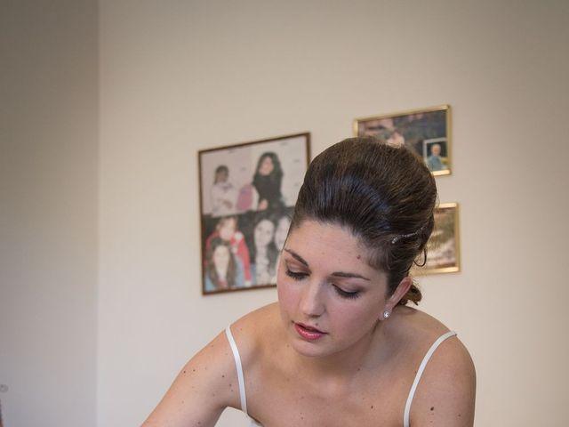 Il matrimonio di Gaia e Riccardo a San Severino Marche, Macerata 11