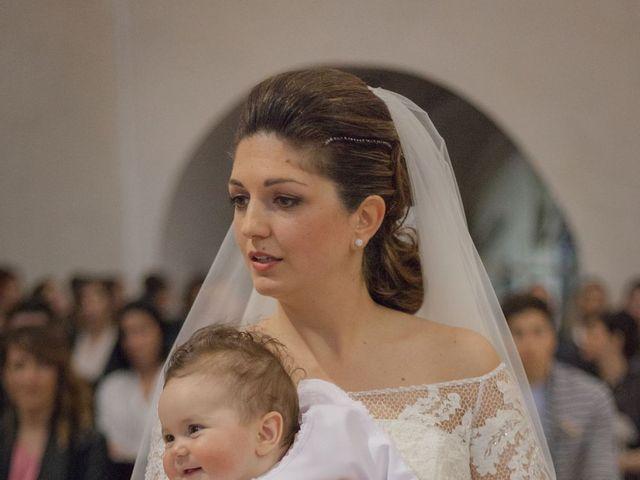 Il matrimonio di Gaia e Riccardo a San Severino Marche, Macerata 58