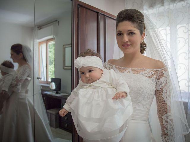 Il matrimonio di Gaia e Riccardo a San Severino Marche, Macerata 27