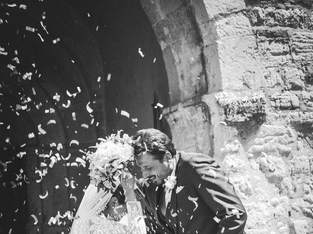 Il matrimonio di Gaia e Riccardo a San Severino Marche, Macerata 68