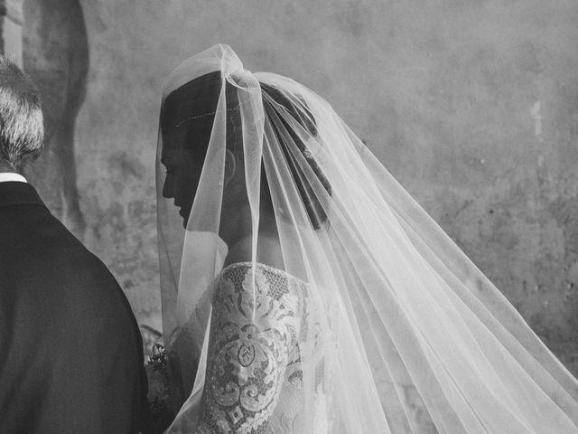 Il matrimonio di Gaia e Riccardo a San Severino Marche, Macerata 42