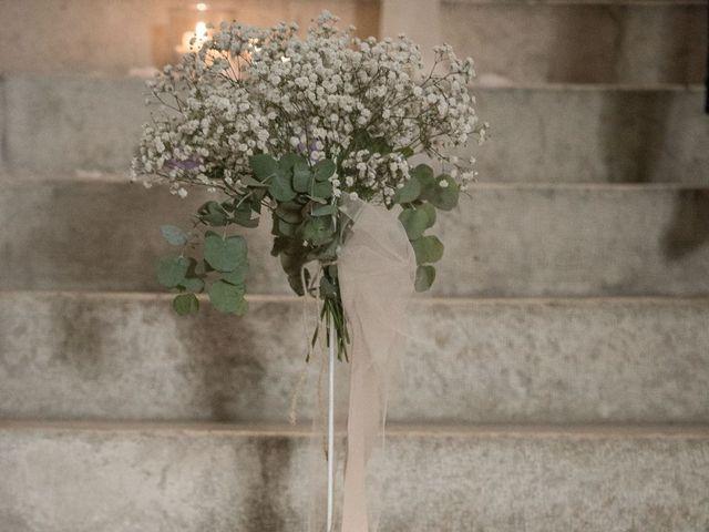 Il matrimonio di Gaia e Riccardo a San Severino Marche, Macerata 44