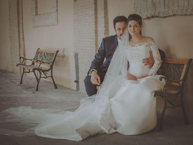Il matrimonio di Gaia e Riccardo a San Severino Marche, Macerata 99
