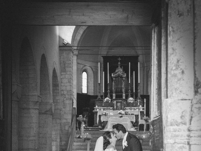 Il matrimonio di Gaia e Riccardo a San Severino Marche, Macerata 66
