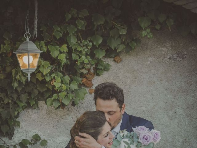 Il matrimonio di Gaia e Riccardo a San Severino Marche, Macerata 133