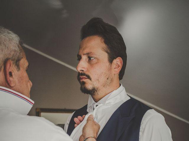 Il matrimonio di Gaia e Riccardo a San Severino Marche, Macerata 35