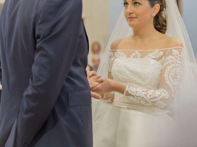 Il matrimonio di Gaia e Riccardo a San Severino Marche, Macerata 55