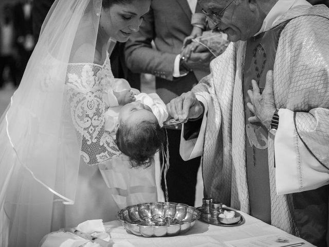 Il matrimonio di Gaia e Riccardo a San Severino Marche, Macerata 61