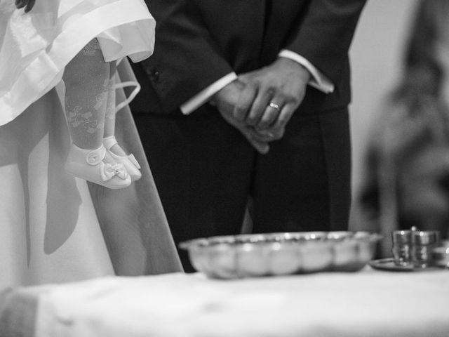 Il matrimonio di Gaia e Riccardo a San Severino Marche, Macerata 62