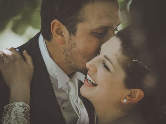 Il matrimonio di Gaia e Riccardo a San Severino Marche, Macerata 84