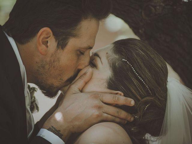 Il matrimonio di Gaia e Riccardo a San Severino Marche, Macerata 83