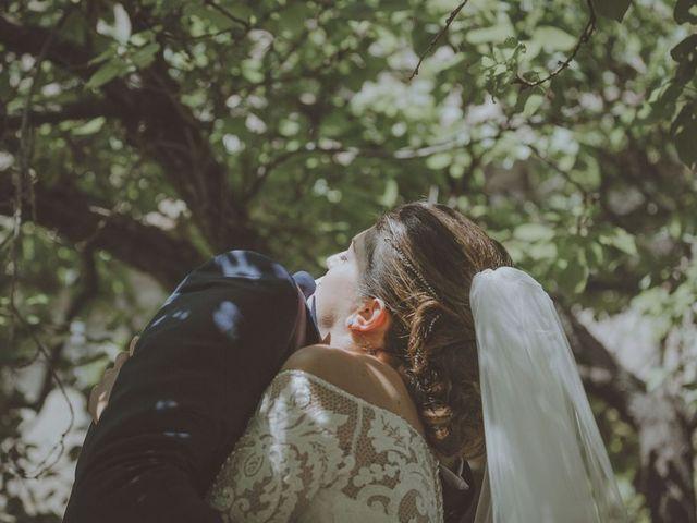 Il matrimonio di Gaia e Riccardo a San Severino Marche, Macerata 89
