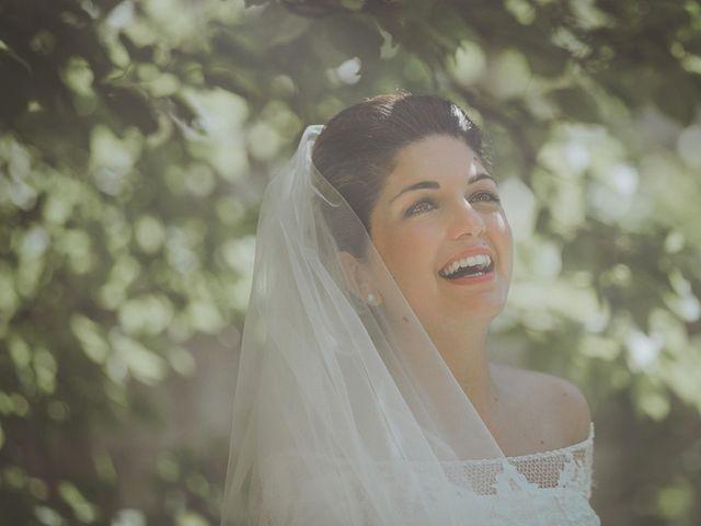 Il matrimonio di Gaia e Riccardo a San Severino Marche, Macerata 90