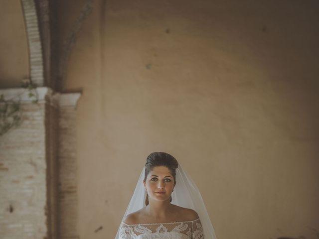 Il matrimonio di Gaia e Riccardo a San Severino Marche, Macerata 93