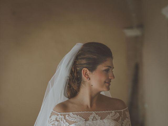 Il matrimonio di Gaia e Riccardo a San Severino Marche, Macerata 94
