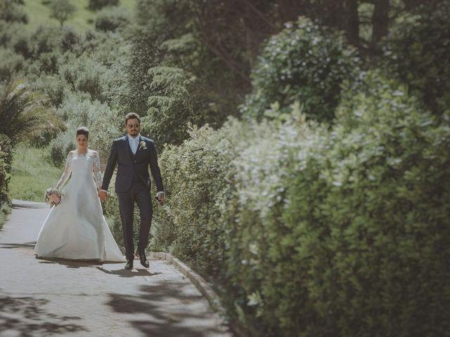 Il matrimonio di Gaia e Riccardo a San Severino Marche, Macerata 100