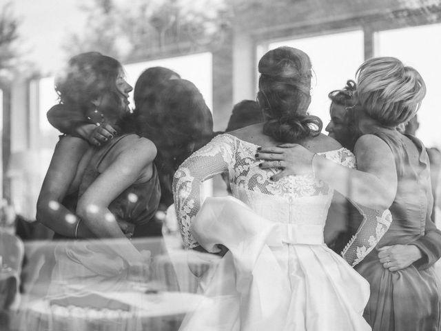 Il matrimonio di Gaia e Riccardo a San Severino Marche, Macerata 109