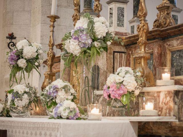 Il matrimonio di Gaia e Riccardo a San Severino Marche, Macerata 49