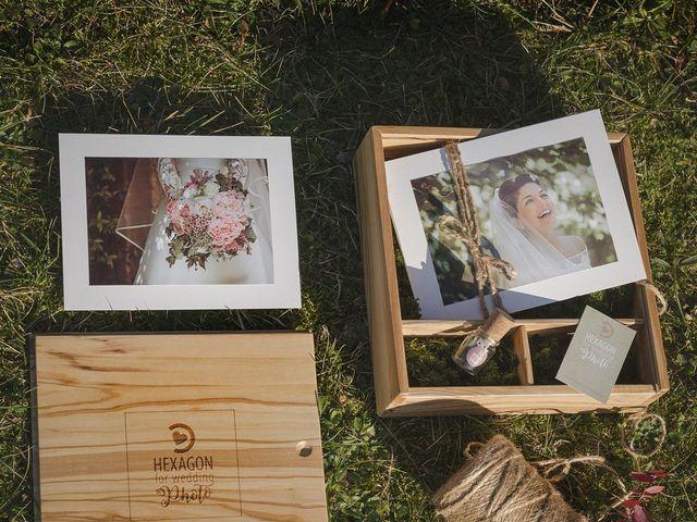 Il matrimonio di Gaia e Riccardo a San Severino Marche, Macerata 140