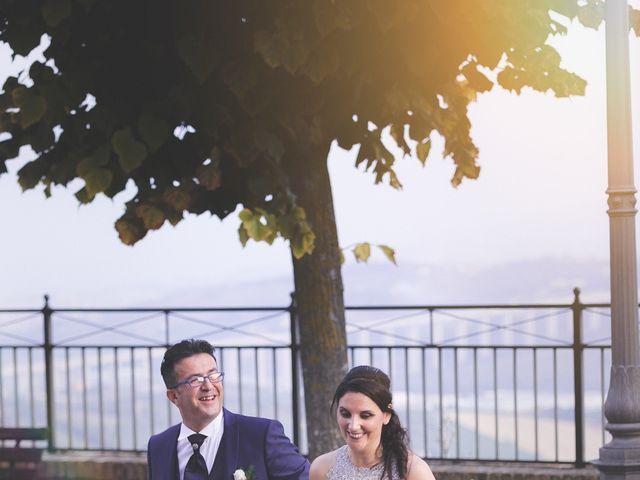 Il matrimonio di Fabio e Stefania a Tortoreto, Teramo 22