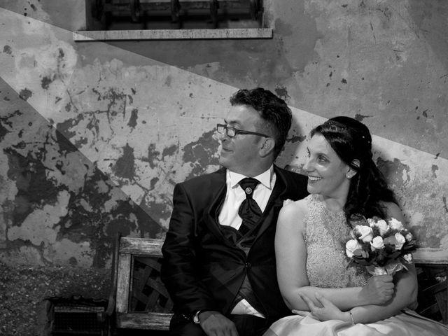 Il matrimonio di Fabio e Stefania a Tortoreto, Teramo 26