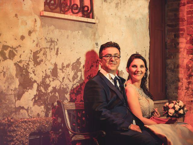 Il matrimonio di Fabio e Stefania a Tortoreto, Teramo 27