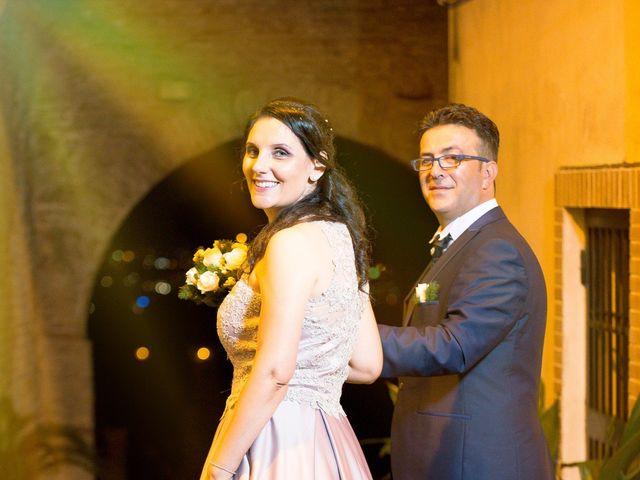 Il matrimonio di Fabio e Stefania a Tortoreto, Teramo 28