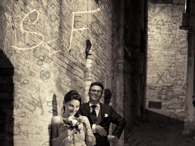 Il matrimonio di Fabio e Stefania a Tortoreto, Teramo 29