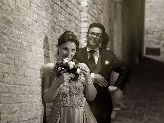 Il matrimonio di Fabio e Stefania a Tortoreto, Teramo 30