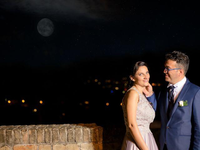 Il matrimonio di Fabio e Stefania a Tortoreto, Teramo 31