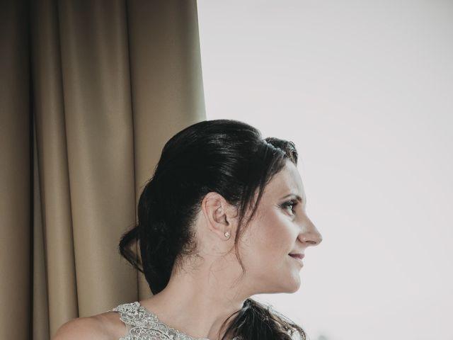 Il matrimonio di Fabio e Stefania a Tortoreto, Teramo 7
