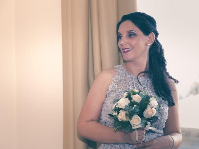 Il matrimonio di Fabio e Stefania a Tortoreto, Teramo 8