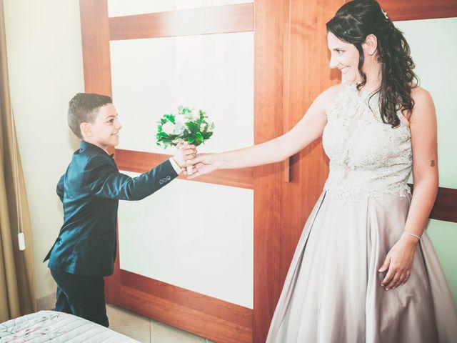Il matrimonio di Fabio e Stefania a Tortoreto, Teramo 16