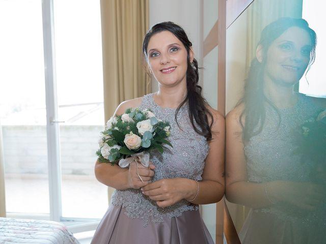 Il matrimonio di Fabio e Stefania a Tortoreto, Teramo 17