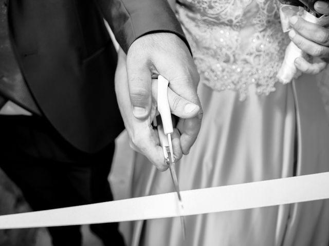 Il matrimonio di Fabio e Stefania a Tortoreto, Teramo 34